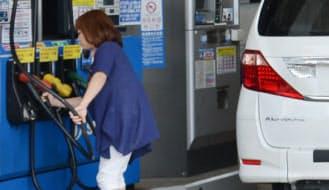 自動車の燃料のあり方を変える可能性がある