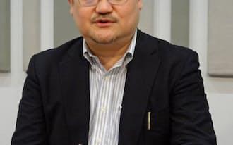ゲーム専門誌「ファミ通」の編集長だった浜村取締役はゲーム業界に幅広い人脈を持つ