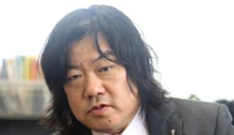 セルクルの鈴木和幸社長