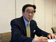 村山社長は「若者の興味を引くにはITの活用が有効」と説く