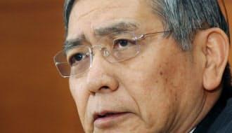 黒田総裁が決めた「異次元緩和」により、この2年間でマーケットは大きく動いた