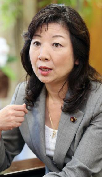 野田聖子氏は9月の自民党総裁選に出馬するか