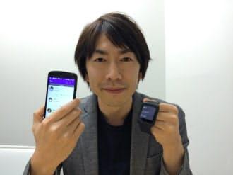 ネインの山本健太郎CEO