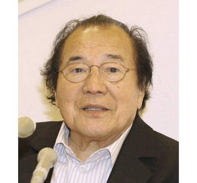 俳優・タレントの愛川欽也氏が死去 「アド街」司会者: 日本経済新聞