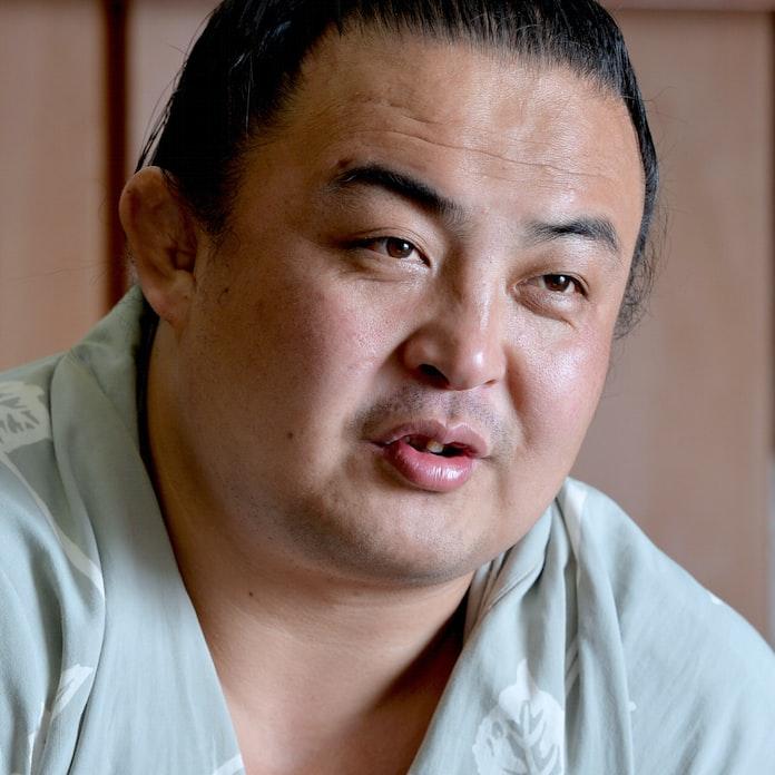 八百長騒動から土俵復帰 大相撲・蒼国来(上): 日本経済新聞