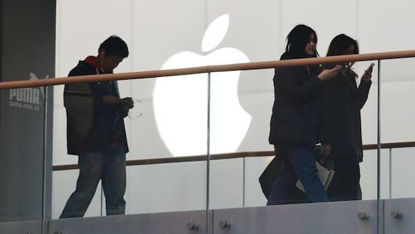 中国の知財裁判所、iPhone旧機種の販売差し止め