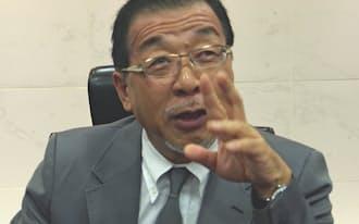 安田隆夫ドンキホーテホールディングス会長