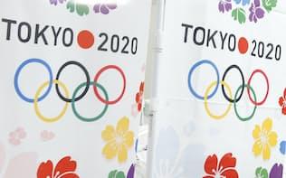 20年東京五輪・パラリンピックの協賛企業集めは絶好調