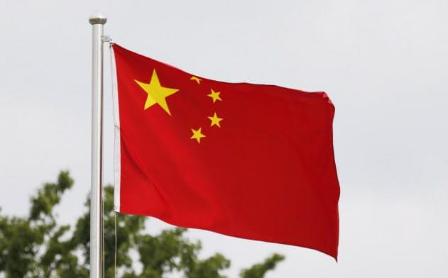 中国景況感、2月過去最悪の35.7 新型コロナ打撃