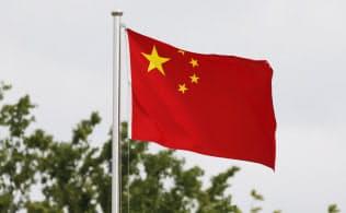 中国外務省は北朝鮮の6回目の核実験に対して「強烈な非難を表明する」との声明を発表した