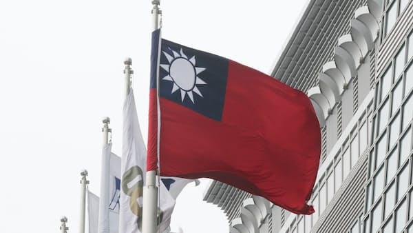 台湾の駐日代表に謝長廷・元行政院長 知日派の重鎮