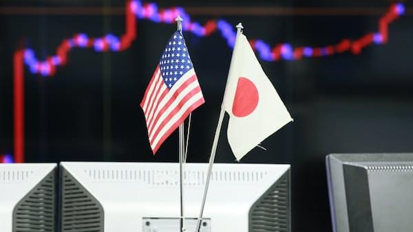 貿易摩擦が招く円安 対米黒字の削減、中長期で円安に