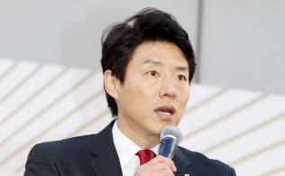 松岡さんの言葉を正面から受けとめ、仕事に向かう力を得ている人が多い