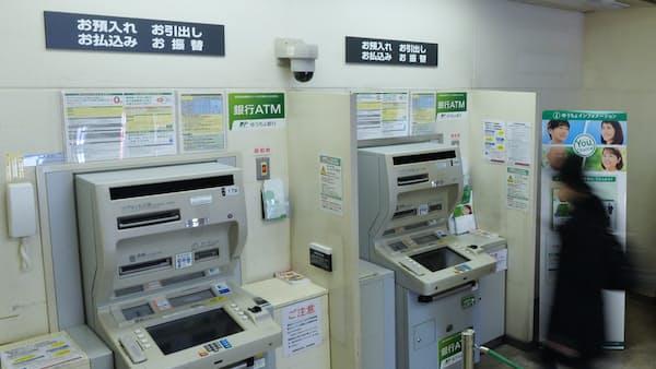 郵貯、成算なき拡大 限度額上げでも収益力課題