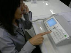 ファクスは日本では根強い人気だが…