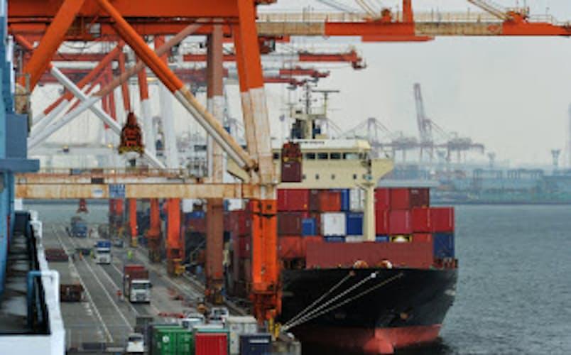 国際船舶に脱炭素ルール 既存のタンカーなど燃費規制