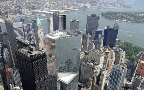 ニューヨークで日本のB級グルメが高級化している背景には高い家賃がある