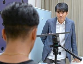 「日本視覚能力トレーニング協会」を設立し、セミナー開催やトレーナー資格なども視野に入れる