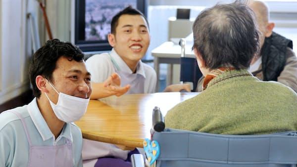 介護の外国人、長めの滞在容認を 斎藤香里氏