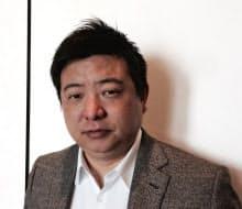 朱董事長はサッカーW杯ロシア大会での中国のテレビ放映権料は約300億円と指摘