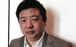 中国のスポーツ界への投資は「バブルに近いところがある」と北京欧迅体育文化の朱董事長