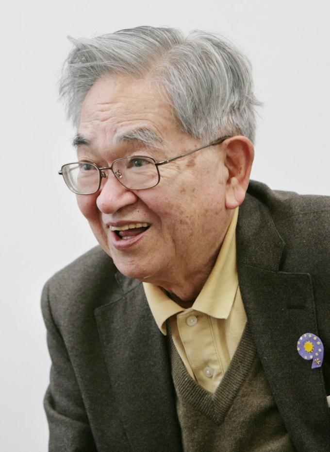鶴見俊輔氏が死去、93歳 哲学者「思想の科学」: 日本経済新聞
