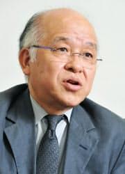 「70年間戦争をしないでいたことを、日本はもっと胸を張って世界にアピールできる」と語る浅田氏