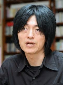 小熊英二(おぐま・えいじ)氏 東京都生まれ。日本の戦後ナショナリズムについて研究した「〈民主〉と〈愛国〉」など著書多数。慶応大教授。52歳。