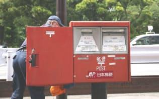 日本郵便でも人手不足は深刻だ