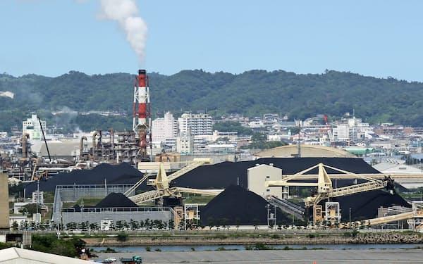 石炭など化石燃料からの脱却が進まない国も多い