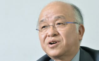 浅田次郎 作家 日本ペンクラブ会長