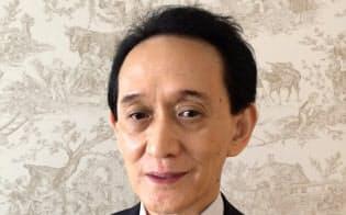 元社長の林原健氏は岡山を拠点に次の道に向かって踏み出している