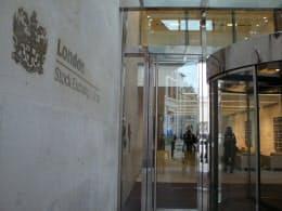 ロンドン証券取引所