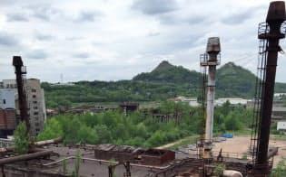 ドイツは日本とならぶ「モノづくりの国」。世界で初めて産業遺産として選ばれた製鉄所もある(独ザールラント州のフェルクリンゲン製鉄所で)