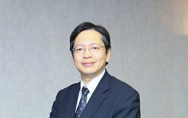国際医療福祉大学の池田俊也教授
