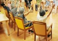 「日本は世界の中で最も健康的な国の一つだ」と指摘された