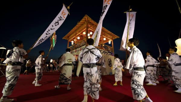 「日本遺産」篠山の敬意 小京都30年とこれから(3)