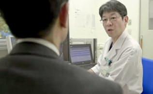 日本ユニシスは2016年4月、岩手で診療情報共有システムを稼働させる(写真は同社が医療システムを手掛けた佐渡総合病院)