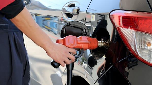 気温上がれば燃料商社がもうかる ガソリン体積膨張で