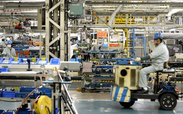 工場を襲うサイバー攻撃の脅威が増している