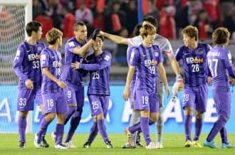 クラブワールドカップで広島は4戦して3勝、堂々の3位=共同