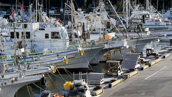 水産資源どう守る(下) 漁業者に乱獲防ぐ誘因を