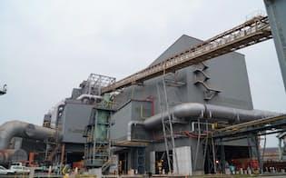 粗鋼生産を加古川製鉄所(兵庫県加古川市)に集約しコストを減らす