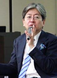 松本大(まつもと・おおき)マネックス証券代表取締役会長CEO。1999年、マネックス証券を設立。2015年11月より現職。カカクコム、ジェイアイエヌ社外取締役