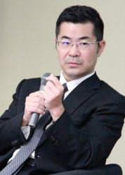 桑原良(くわはら・まこと)ドイツ銀行グループチーフ・カントリー・オフィサー。2013年4月よりドイツ銀行グループの日本のチーフ・カントリー・オフィサー、ドイツ証券代表取締役社長兼CEO、及びドイツ銀行東京支店日本における代表者を務め、14年7月よりドイツ銀行東京支店長を兼任