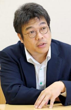 「日本にもすごい投資家はいた。東大教授なども務めた明治・大正時代の造園技師の本多静六さんだ」