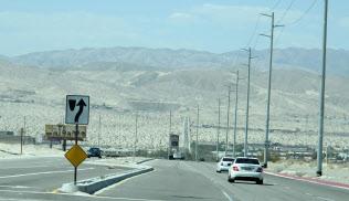 3年前に米中首脳が会談した場所はカリフォルニア州の砂漠の中
