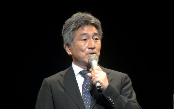 育成のスペシャリストである吉武監督が大人の単独チームを率いるのは今回が初めて