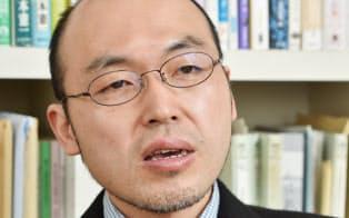 環境政策論が専門の除本理史(よけもと・まさふみ)大阪市立大学大学院教授