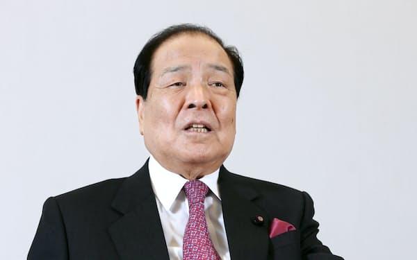片山氏は2007年の参院選で自民党参院幹事長として陣頭に立ったが落選した